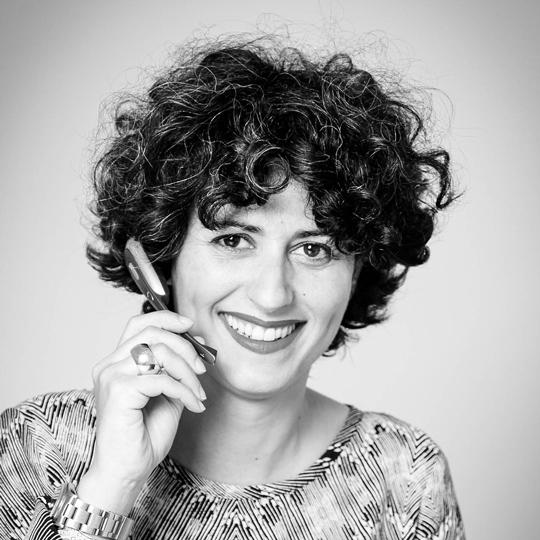 Dolores Marta Higino