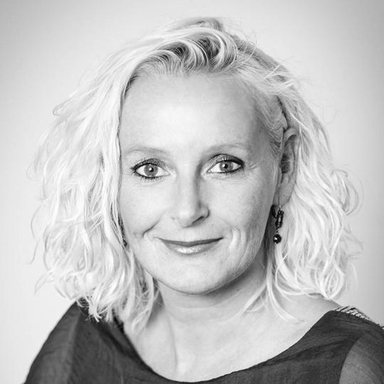 Sandra Strohmeyer
