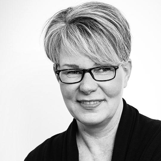 Sonja Schrievers